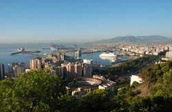 autovermietung Malaga