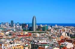 autovermietung Barcelona